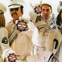 Cheap Trick Dream Police Poster 11x17
