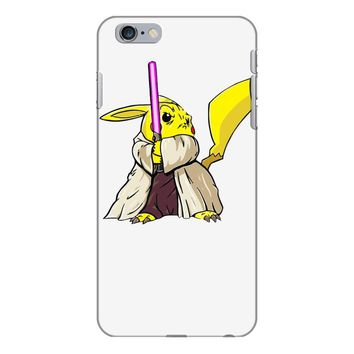 pikachu jedi marron iPhone 6 Plus/6s Plus Case