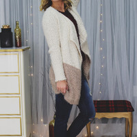 Heaven on Earth Cardigan