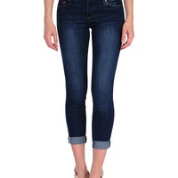 Tractr Basic Ankle Crop