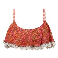 Maaji Jolly Melody Swimwear Top