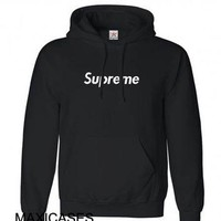 Supreme Hoodie Unisex Adult size S - 2XL