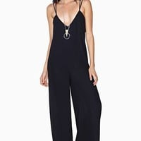 Nasty Gal Sweet Escape Jumpsuit