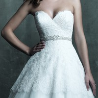 Bridal Belt Style S69 by Allure Bridals