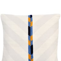 Due South Pillow