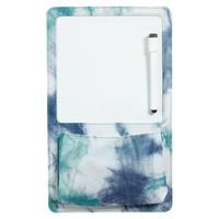 Gear-Up Pool Tie-Dye Locker Dry-Erase Pocket