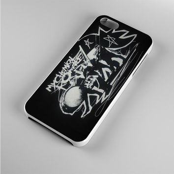 my chemical romance blind bandits Iphone 5s Case