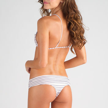 2014 ACACIA Swimwear Mumbai Bottom in Cape Cod