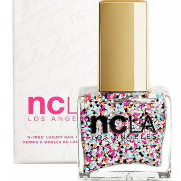 This Party Never Ends Nail Polish