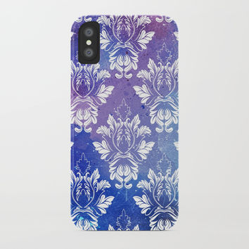 Victorian iPhone Case by Knm Designs