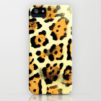 Fur XI iPhone & iPod Case by Rain Carnival