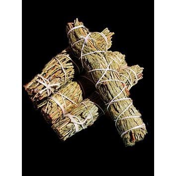 Cedar Smudge Stick Small
