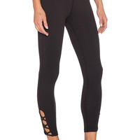 Beyond Yoga Interloop Leggings in Black