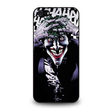 BATMAN THE KILLING JOKE iPhone 5 / 5S / SE Case