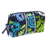 Where's Mickey? Medium Cosmetic Bag by Vera Bradley