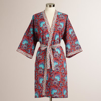 Kala Robe - World Market