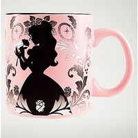 Belle Beauty and the Beast Mug 20 oz. - Disney - Spencer's
