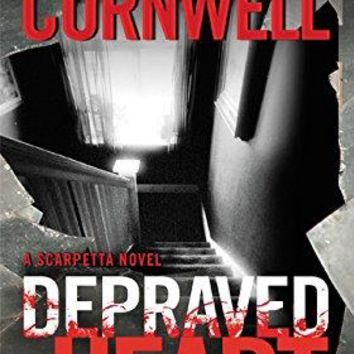 Depraved Heart Kay Scarpetta Reprint