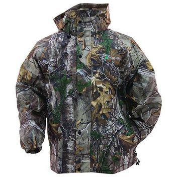Pro Action Jacket Medium, Realtree Xtra