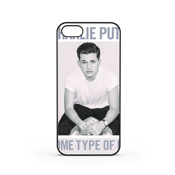 Charlie Puth Some Type of Love iPhone 5 / 5s Case