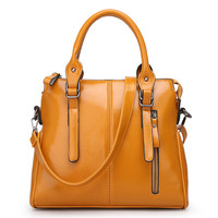 Bags Style One Shoulder Messenger Bags [6582956551]