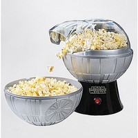 Death Star Popcorn Maker - Star Wars - Spencer's