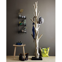 Yosemite Coat Rack | Wooden Coat Tree