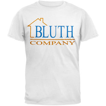 Arrested Development - Bluth Company T-Shirt