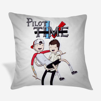 Twenty One Pilots, Adventure Time Pillow Case