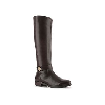 Tommy Hilfiger Dewberry Riding Boot