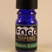 FOGG TERPENESGreen Crack
