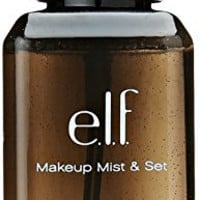 e.l.f. Makeup Mist and Set, Clear, 2.02 Ounce