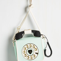 That's What I Call Style Bag in Mint | Mod Retro Vintage Bags | ModCloth.com