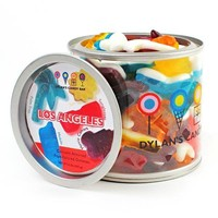 Dylan's Candy Bar Gummy Shapes Paint Can – Los Angeles Mix in  Signature Mixes at Dylan's Candy Bar