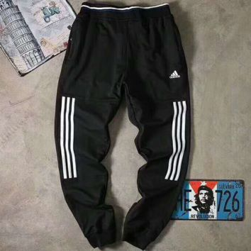 ADIDAS Women Casual Pants Trousers Sweatpants G-A-GHSY-1
