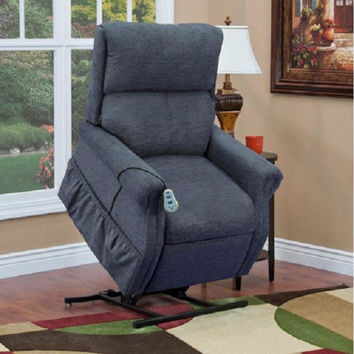 MedLift Power Lift Chair Recliner with Heat and Massage Model 1175