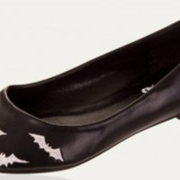 Banned Apparel | Bats Ballerinas - Buy Online Australia Tragic Beautiful