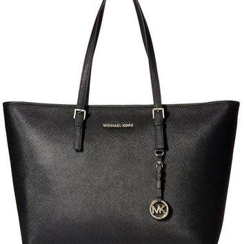 GPONG6 MICHAEL Michael Kors Women's Jet Set Multifunction Tote