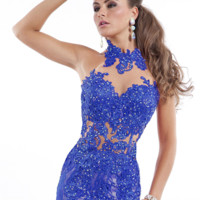 Rachel Allan - 6657 - Prom Dress - Homecoming - Rachel Allan 6657
