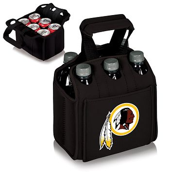 NFL Six Pack Insulated Beverage Carrier