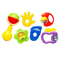 Baby Shaking Bell Toys