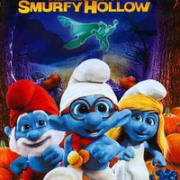 Smurfs-Legend Of Smurfy Hollow (Dvd)