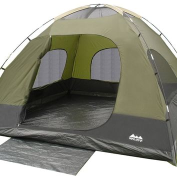 WFS® 5-Person Camping Tent