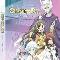 Kamisama Kiss: The Complete Series (Blu-ray/DVD Combo)