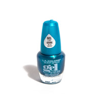 LA Colors Extreme Shine Gel Polish - Never Ending