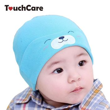 7 Design 3 Colors Cute Baby Knitted Soft Warm Cotton Beanie Hat For Toddler Baby Kids Girl Boy Baby Winter Hats New Born Caps