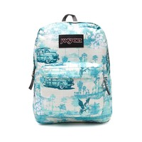 JanSport Superbreak Bayside Backpack