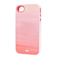 Rifle Paper Co. - Pink Ombré iPhone 4 Case - INLAY