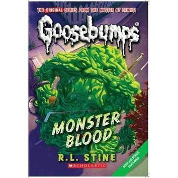 Monster Blood (Goosebumps)