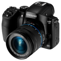 NX30 20.3MP SMART Camera with 18-55mm Lens